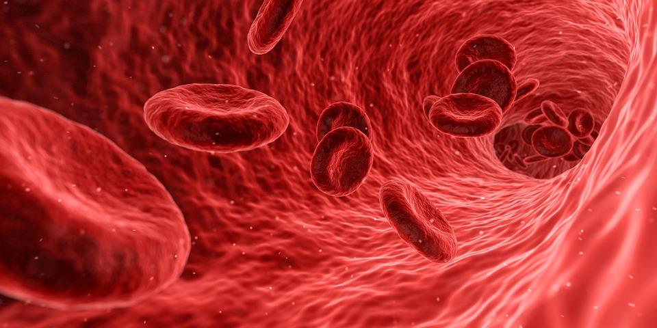 эритроциты при болях в животе