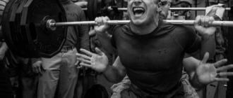 Болит живот после поднятия тяжести