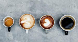 болит живот после кофее