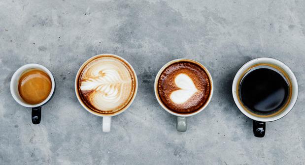 болит живот от кофее