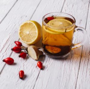 чай с шиповником для похудения