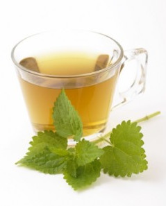 Чай с крапивой для похудения