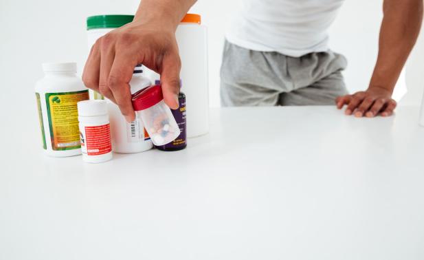 Обострение язвы желудка лечение лекарствами