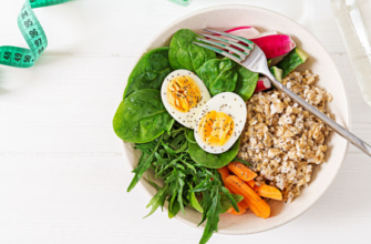 Питание и диета при отравлении